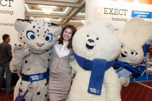 HR & Trainings EXPO 2013